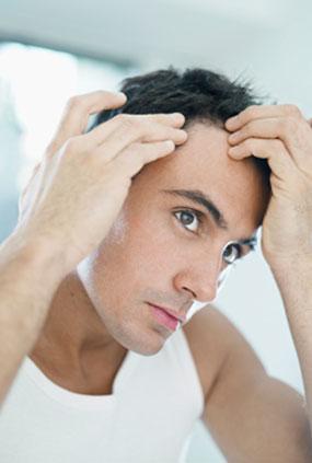 Dr. Alan Bauman, Hair Transplants, Hair Restoration