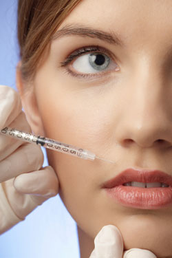 facial fillers vs fat transfer