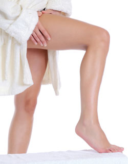 treat spider veins