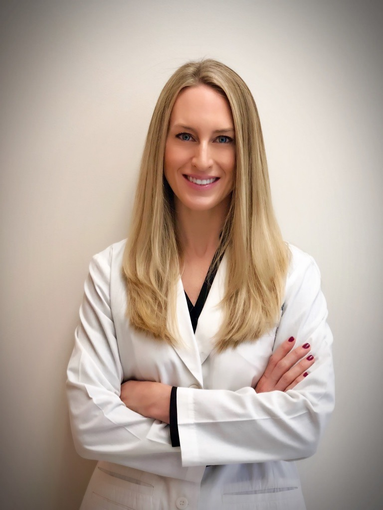 Michigan Center for Cosmetic Surgery announces new  Medical Director Dr. Jessica West