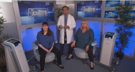 Emsella Featured on The Doctors TV