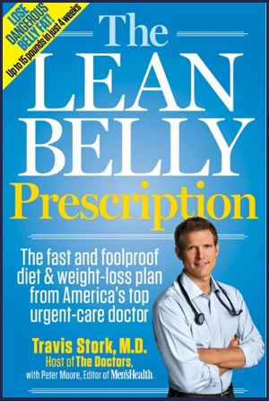 get rid of belly fat on the doctors