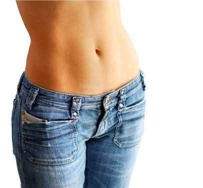 Abs after Liposuction