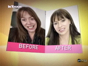 mackenzie phillips in touch