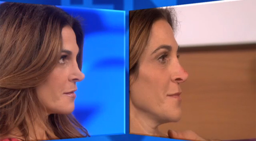 non-surgical nose job before and after on dr. oz