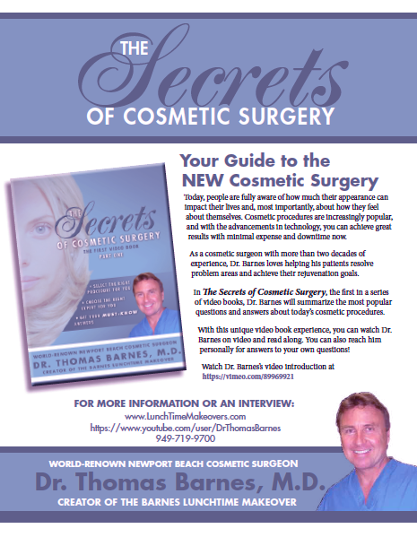 The Secrets of Cosmetic Surgery