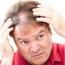 The Battle Against Hair Loss: More Options For Hair Restoration