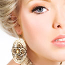 Fashion trends come and go but sometimes, their effects may be long lasting and unsightly.  The Earlobe Reduction procedure may restore droopy earlobes caused by years of wearing heavy earrings.