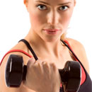 Friday Fact or Fiction: I Have to Train Hard to Lose Weight