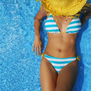 Look Hot this Summer While Cooling Off Poolside with Super SmartLipo and Tickle Lipo