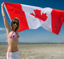 Radiofrequency Body Contouring System Reaction by Viora Receives Health Canada Certification