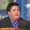 Chaz Bono Discusses Gender Reassignment on Good Morning America