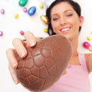Avoid These 5 Treats to Keep Off Those Easter Pounds