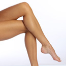 Varicose veins, unsightly and often painful, are found on the back of the legs - what causes them, how to avoid getting them, and new non-surgical treatment that is available.