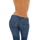 Reduce Belly Fat And Add Curves With The S-Curve Buttock Lift