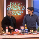 Deepak Chopra's Tips to Fight Aging with Alternative Methods