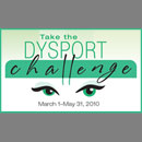 Curious About Injectables?  Try The Dysport Challenge!