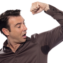Excessive Underarm Sweating Treated With Axilase or VASER Lipo