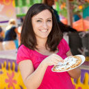 Calories In Some of Your Favorite Carnival Foods