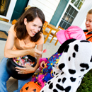 Halloween Candy Survival Guide - Avoid the Killer Calories