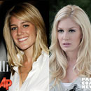 Heidi Montag was recently featured on the cover of