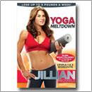 Fitness Guru Jillian Michaels Talks Weight Loss