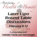 Tune in next week for our informative series on laser lipo technologies.