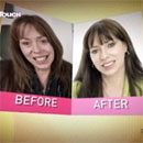 Mackenzie Phillips Undergoes Makeover, Talks to Good Morning America
