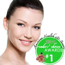 BOTOX: Top Injectable In 2011 Readers' Choice Awards