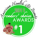 Thermage Is Number 1 In 2011 American Health and Beauty Readers' Choice Awards