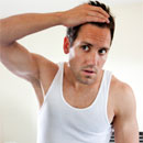 Hair loss is a common problem.  Don't be embarrassed anymore with these treatment options.
