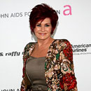 Sharon Osbourne Plans to Have Breast Implants Removed