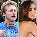 Spencer Pratt Issues Warning for Audrina Patridge
