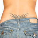 Removing an unwanted tattoo is now possible with laser technology but there is time and expense associated with a procedure that may restore your previously un-inked skin.