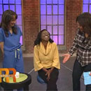 Rachael Ray Discusses Muffin Tops, Crows Feet and Sun Spots