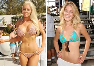 the today show heidi montag