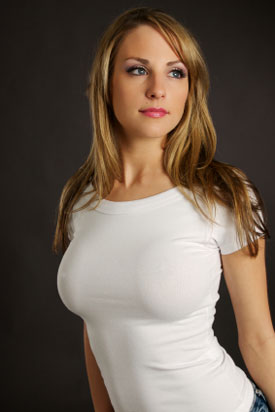 Big Silicone Breasts