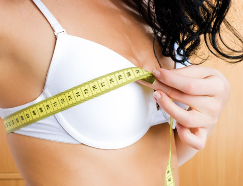 Breast Reduction Surgery improves womens lives