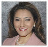 Photo of Dr. Shelena Lalji