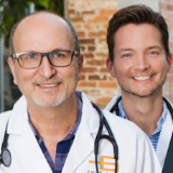 T. Douglas Gurley MD & Forrest Griffin, PA