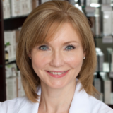 Dr. Lydia Parker & Dr. Lisa Meek