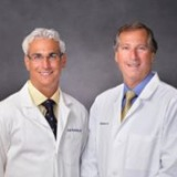 Scott Greenberg, MD and Allan Magaziner, MD