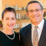 Dr. Francisco Canales & Dr. Heather Furnas