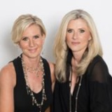 Dr. Melinda Haws & Dr. Mary Gingrass