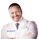 Dr. Barry Resnik