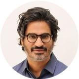 Dr. Sherwin Parikh
