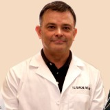 Francisco J. Garcini, MD, PhD, FACOG, FACS