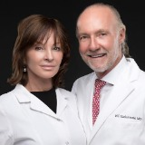 Drs Henry and Michele Gasiorowski