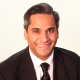 Manish Shah, MD, FACS