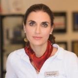 Dr. Margaret Goebel